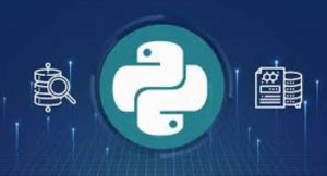 Just enough Python Programming