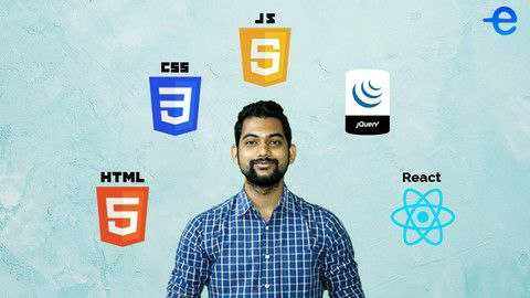 React JS - A Complete Guide for Frontend Web Development