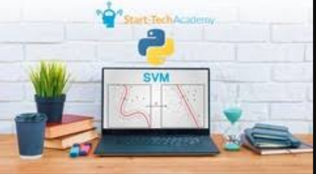 Support Vector Machines in Python - SVM in Python 2019