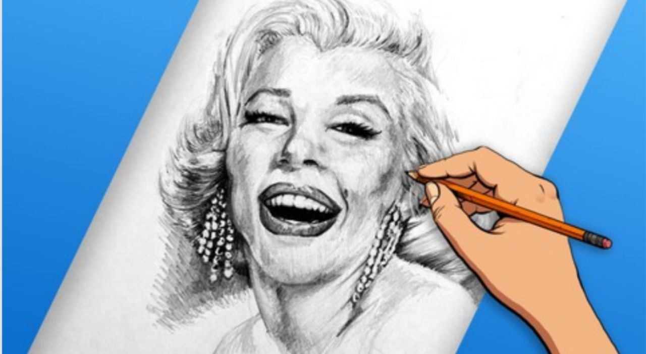 The Ultimate Drawing Masterclass: Draw like a Pro