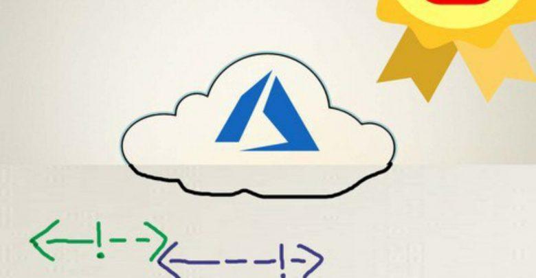 Developing Solutions for Microsoft Azure- AZ 203