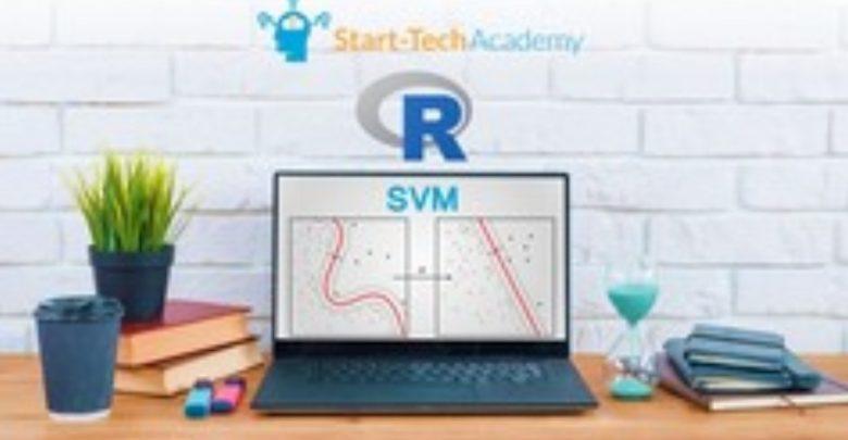Support Vector Machines (SVM) in R: A Unique ML technique