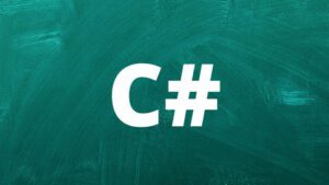 C# Basics: Learn C# Programming with.NET Core