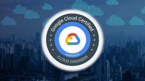 Ultimate Google Certified Associate Cloud Engineer 2020