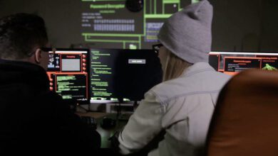 The RedTeam Blueprint - A Unique Guide To Ethical Hacking