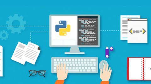 Learn Python 3 Programming From Scratch