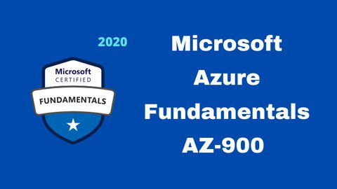 Microsoft Azure Fundamentals AZ-900 Practice Tests 2020