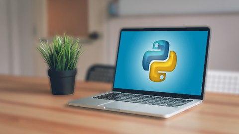 Python Bootcamp 2021 | Master Python From Zero To Hero