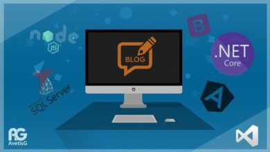 Learn Web Development By Building A Blog