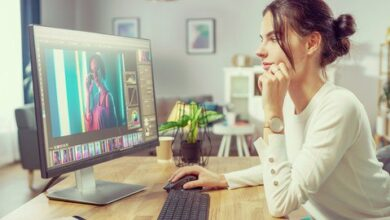 Adobe Photoshop CC 2020 - Become a Super User - 10 Projects