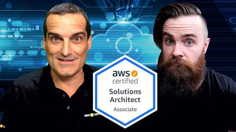 AWS Certified Solutions Architect Associate: SAA-C02 exam