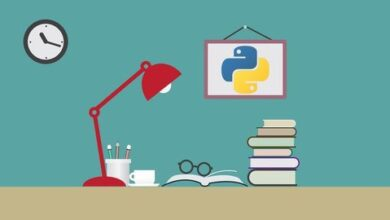Python Course From Basic to Advanced