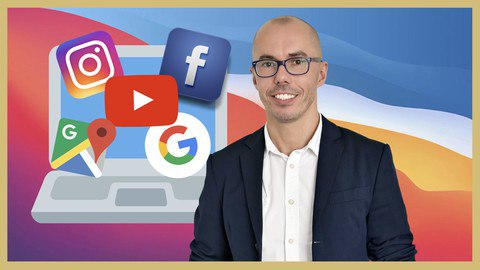 The Complete Digital Marketing Course for Local Businesses