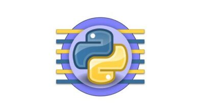 Python MultiTrack- beginners and professionals- zero to hero