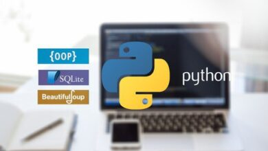Python Programming – From Basics to Advanced level [2021]