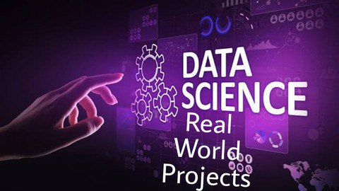 Data Science Real World Projects in Python
