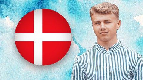 Learn Danish for Beginners: Master Danish in 300 Lessons