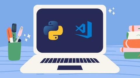 Python For Beginners Crash Course Using VS Code