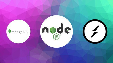 Complete NodeJS course with express