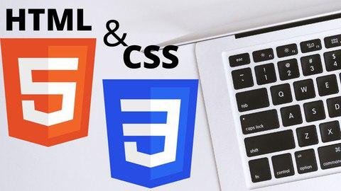 The Complete HTML & CSS Bootcamp 2021: Zero to Hero HTML & CSS