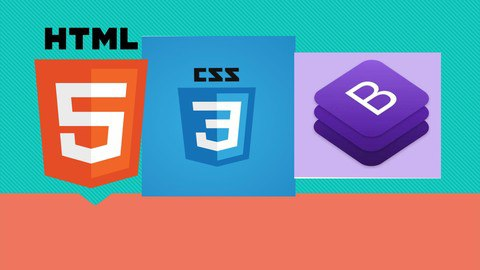 Learn Basics of Web Design 2020 HTML CSS and Bootstrap