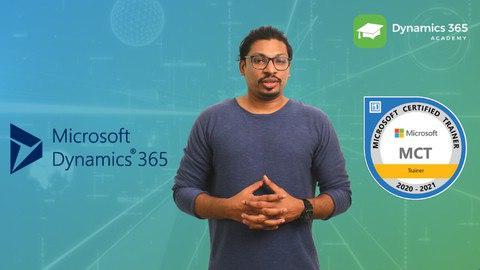 Dynamics 365 CRM + PowerApps Developer Course - Part 2