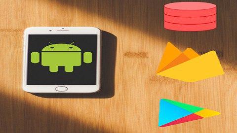 Android Studio : Basic App Development (JAVA