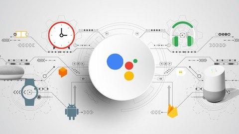Build Application for Google Assistant