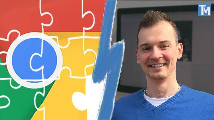 Google Chrome Extension Development From Beginning [2021]