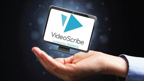 Videoscribe White Board Animation Masterclass 2020