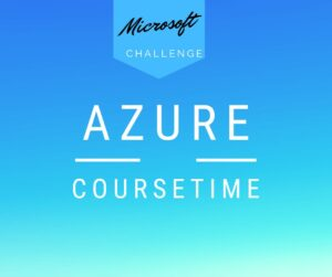 MICROSOFTAZURE DEVELOPER LEAGUE