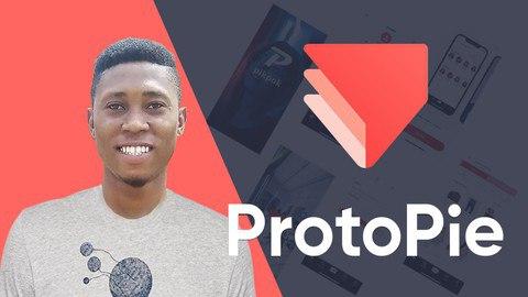 Protopie - Interactive prototyping