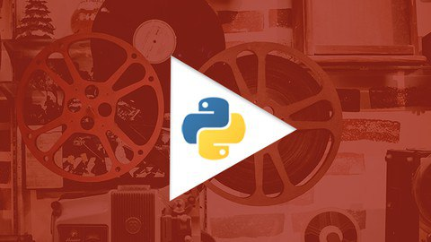 DjangoFlix - Build a Netflix-Like Service in Django & Python