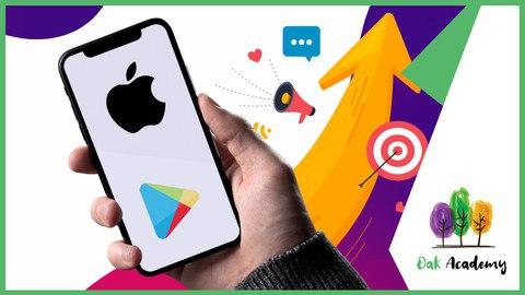 Mobile App Marketing 2021: App Store Optimization (ASO)