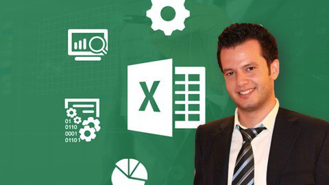 Microsoft Excel Training: From Zero to Hero in 8 Hours