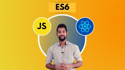 Modern JavaScript for React JS - ES6.