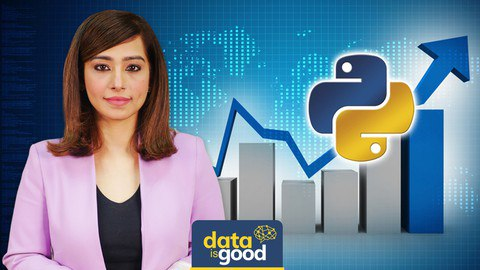 Time Series Analysis in Python. Master Applied Data Analysis