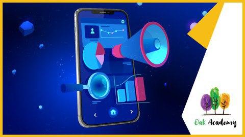 Full Mobile App Marketing Course 2021: ASO