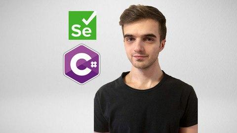 Selenium in C# - Setup Simple Test Automation Framework