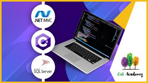 Full Stack Web Development with C# OOP