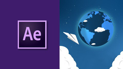 Motion Graphics: Create Motion Graphics in After Effects CC