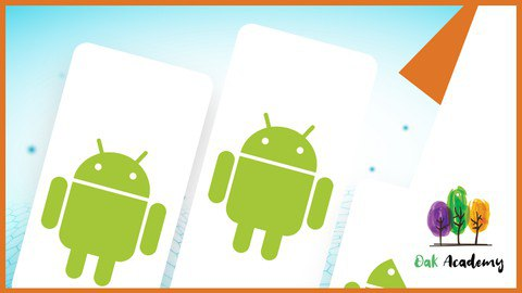 Build Different Android Apps - Hands On Android Course