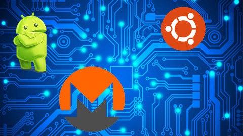 CPU Mining on Android Device - Mine Crypto and Monero XMR
