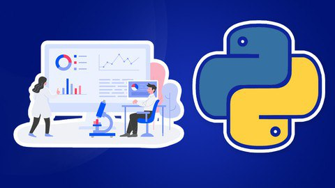 Bootcamp of Data Science with Python [+250 exercises][A-Z]