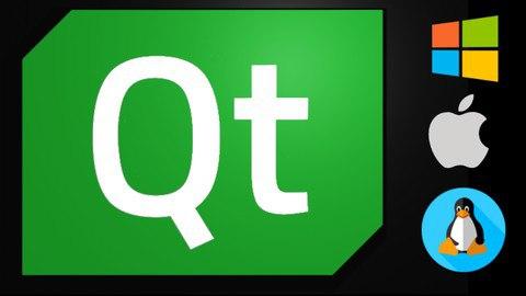 Qt 6 Core Advanced with C++