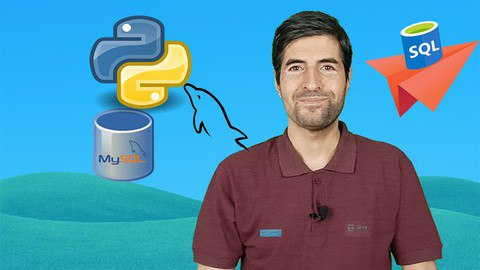 Easy Python Beginners to Pro - SQL - MySQL Database & Python